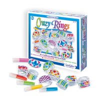 Crazy Rings Creative Kit