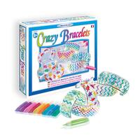 Crazy Bracelets Creative Kit