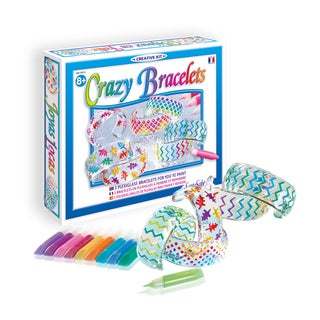 Crazy Bracelets Creative Kit