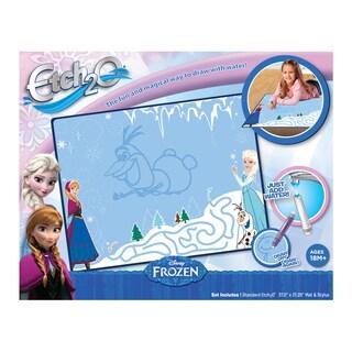 Etch A Sketch Disney Frozen Etch2O