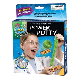 Fun Lab Power Putty Slime
