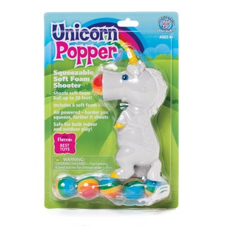 Unicorn Popper White Sunshine