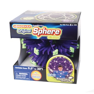 Hoberman Original Sphere - Glow