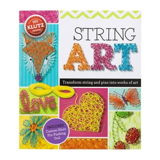 Link to String Art Similar Items in Games & Puzzles