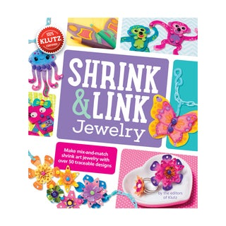 Shrink and Link Jewelry