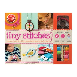 Link to Tiny Stitches Similar Items in Games & Puzzles