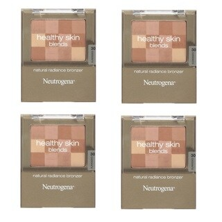 Neutrogena Skin Blends Natural Radiance Sunkissed Bronzer (Pack of 2 or 4)