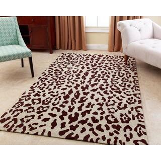 Abbyson Leopard Print Maroon Wool Rug (8' x 10') https://ak1.ostkcdn.com/images/products/11502569/P18454452.jpg?_ostk_perf_=percv&impolicy=medium