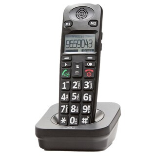 ClearSounds A700E DECT 6.0 Amplified Cordless Phone Extension Handset