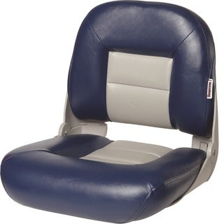 Tempress NaviStyle Low Back Boat Seat