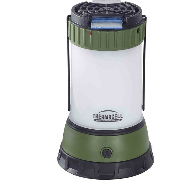 Thermacell Mosquito Repellent PestControl Scout Camp Lantern