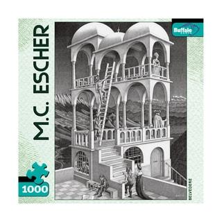 MC Escher Belvedere: 1000 Pcs