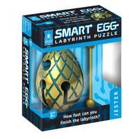 Smart Egg Labyrinth Puzzle Jester