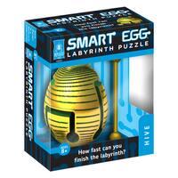 Smart Egg Labyrinth Puzzle Hive