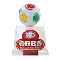 Orbo Puzzle Ball