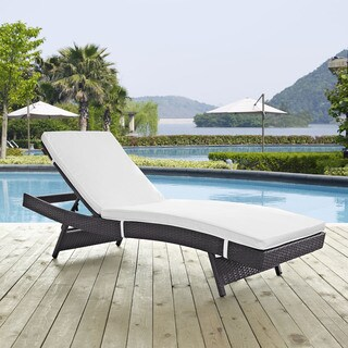 Havenside Home Bocabec Outdoor Patio Chaise