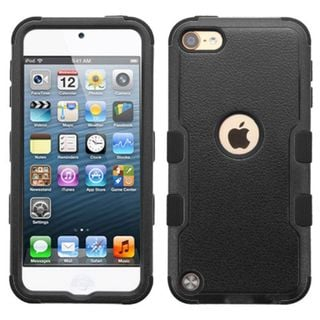 Link to Insten Tuff Hard PC/ Silicone Dual Layer Hybrid Rubberized Matte Case Cover for Apple iPod Touch 5th Gen/ 6th Gen Similar Items in MP3 & iPod Accessories