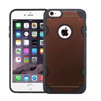 Insten Hard Snap-on Case Cover for Apple iPhone 6 Plus/ 6s Plus