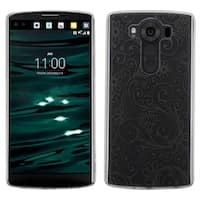 Insten TPU Rubber Four-leaf Clover Candy Skin Case Cover for Samsung Galaxy Note 5