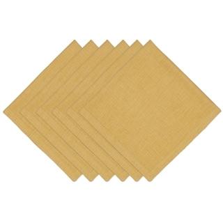 Honey Mustard Tonal Napkin (Set of 6)