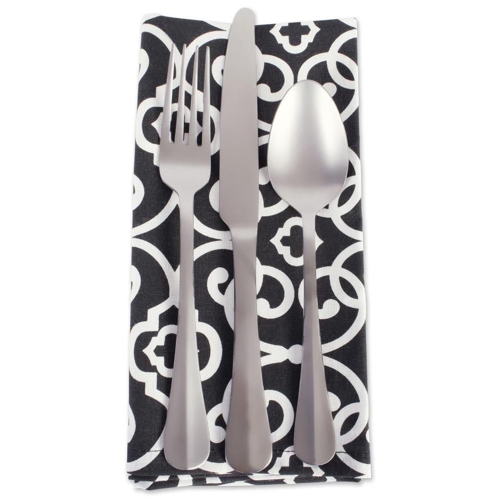 Shop Farm Fresh Stripe Napkin (Set of 4) - Overstock - 11503255