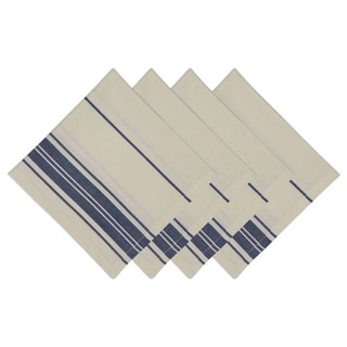 Farm Fresh Stripe Napkin (Set of 4)