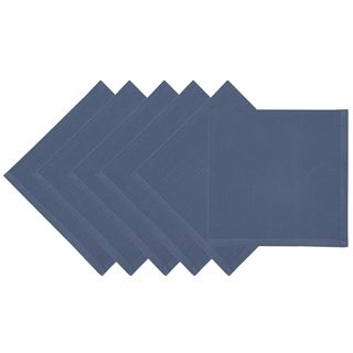 Stonewash Napkin (Set of 6)