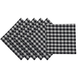 French Check Napkin (Set of 6)