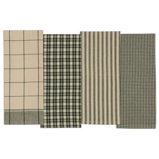 Evergreen Dishtowel Set
