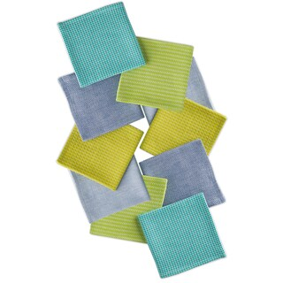 Colored Dishcloth Set (4 options available)