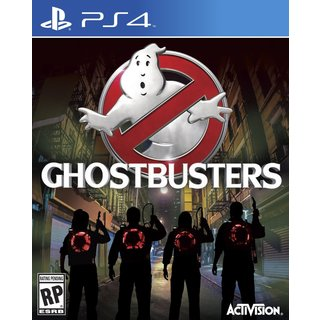 GHOSTBUSTERS (2016) - PS4