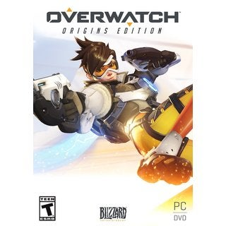 Overwatch Origins Edition For PC
