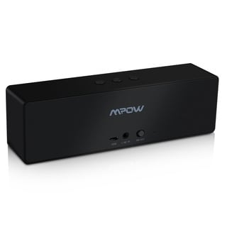 Mpow Mbox Portable Bluetooth 4.0 Wireless Stereo Speaker, for iphone 6s, ect.