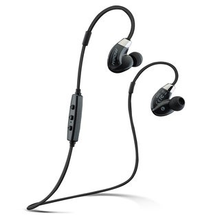 Mpow Seals Airflow Sports Bluetooth 4.0 Back Head Headphones with CVC 6.0 Noise Canceling & aptX Technology