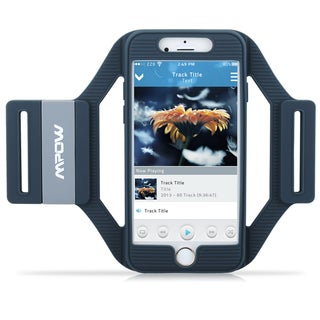 Mpow Running Sport Sweatproof Armband Case + Key Holder for iPhone 5, 5S, 5C, iPod Touch 5by Mpow