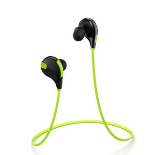 Mpow Wireless Sport Headphones Sweatproof Running Gym Earbuds Car Hands-free Calling Headsets with Microphone