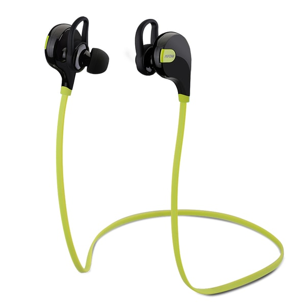 In ear earbuds for running - wireless running earbuds white