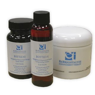 ReBrightalyze Enhancement Therapy Kit