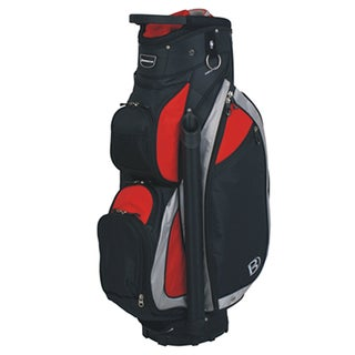 Bennington Players Cart Bag 2015