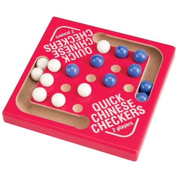 MegaFun USA Quick Chinese Checkers