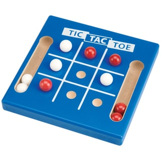 MegaFun USA Tic Tac Toe