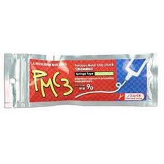 PMC3 Precious Metal Clay Syringe 9 Gram (wa240)