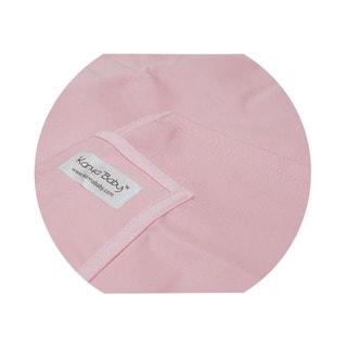 Karma Organic Cotton Pink Baby Sling Carrier