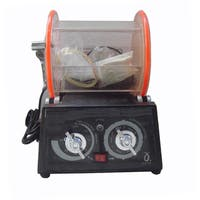 3 Kilo Rotary Tumbler, 110 volts for Jewelry/rocks Finishing(tm101)