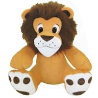 Classic Toy Company Leavon the Lion Plush Toy