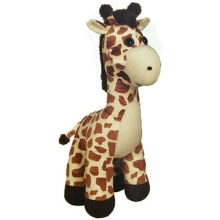 Classic Toy Company Stretcher the Giraffe Plush Toy