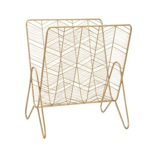 Dimond Home Tuckernuck Magazine Rack