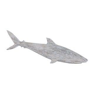 Dimond Home Cocos Island Wooden Shark