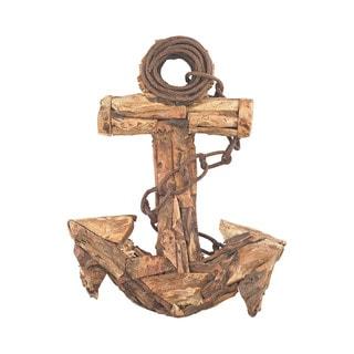 Dimond Home Islamorada 23-Inch Driftwood Anchor