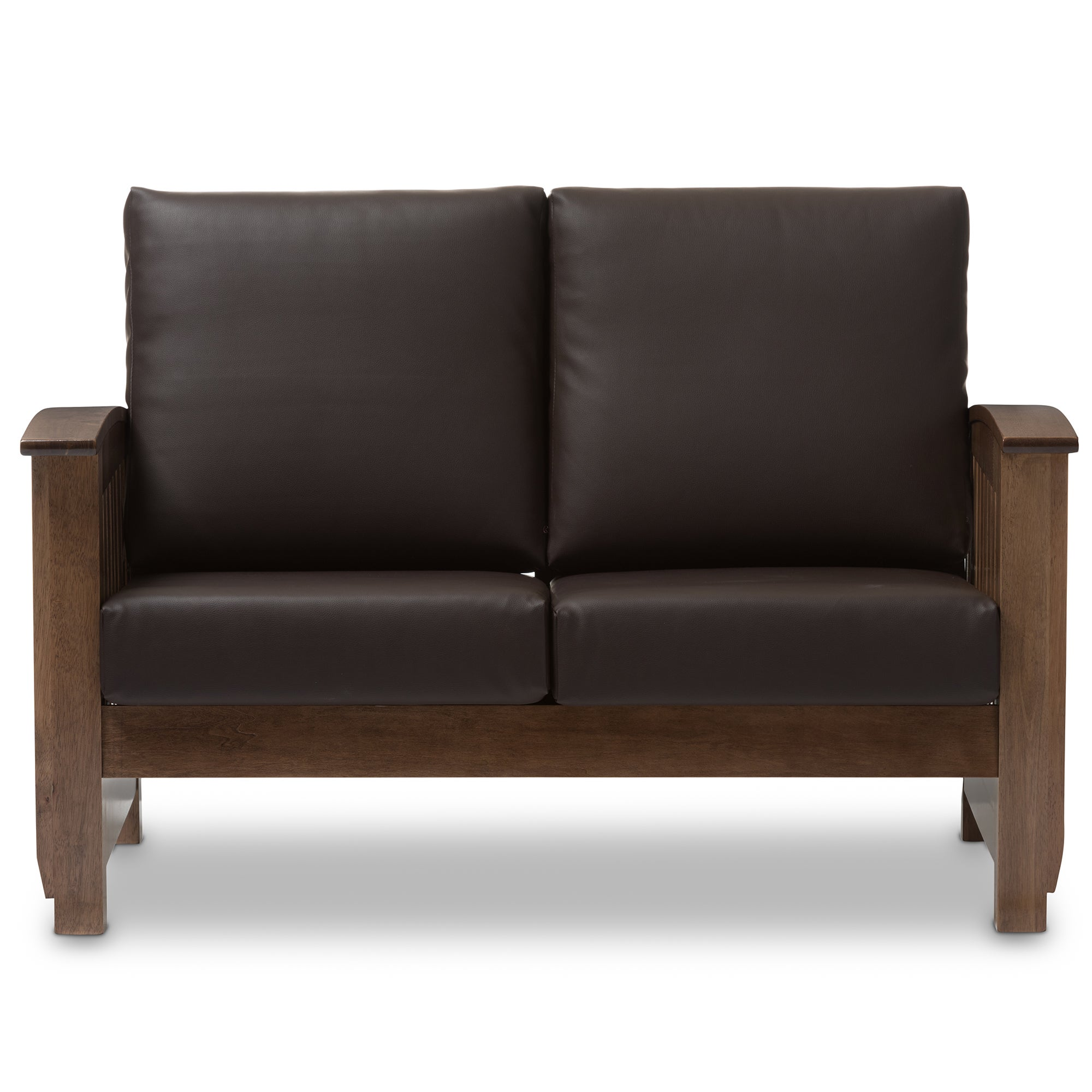 Mission Style Sofa Bed Voorhees Craftsman Mission Oak
